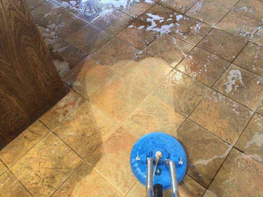 Tile and Grout Cleaning - Carpet Cleaning Miami Service